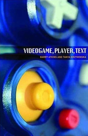 Videogame, Player, Text
