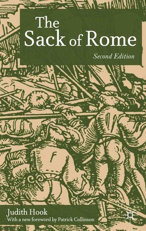The Sack of Rome 1527