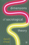 Dimensions of Sociological Theory