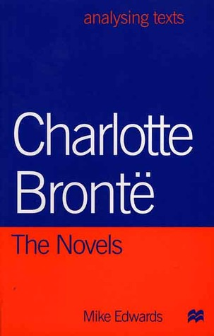 Charlotte Bronte by Mike Edwards
