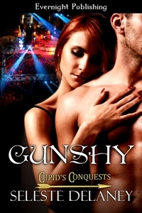 GunShy by Seleste deLaney