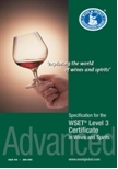 Exploring the World of Wines and Spirits. WSET Level 3 Advanc... by Wine & Spirit Education Trust
