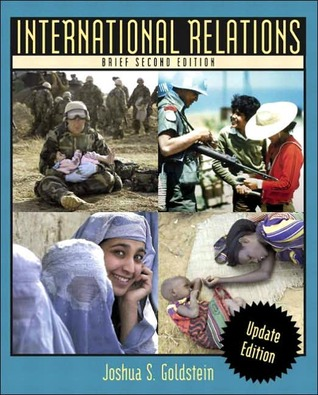 International Relations Brief, Update Edition