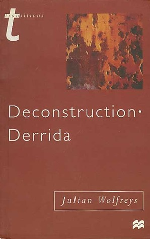 Deconstruction - Derrida
