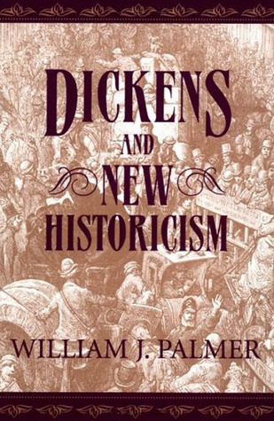Dickens and New Historicism