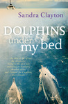Dolphins Under My Bed (Voyager, #1)