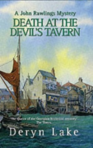Death at the Devil's Tavern by Deryn Lake
