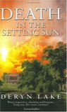 Death in the Setting Sun (John Rawlings, #10)