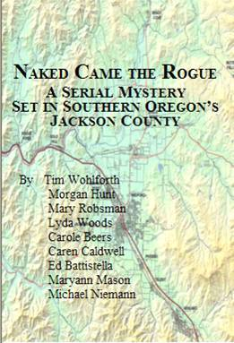 Naked Came the Rogue by Tim Wohlforth