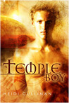 Temple Boy (Etsey Novels, #2)