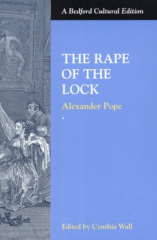 the rape of the lock In this analysis of pope's the rape of the lock i shall effect a number of  exchanges between poetry and economics, poetics and political economy.