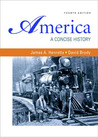 America: A Concise History