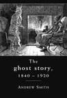 The Ghost Story 1...