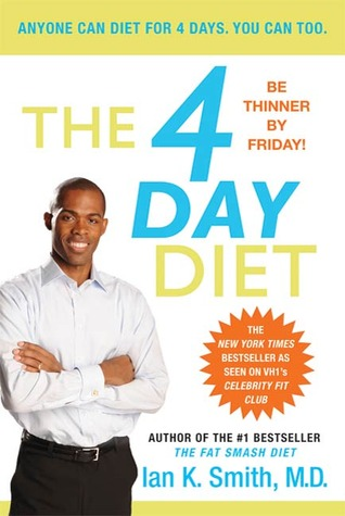 The 4 Day Diet