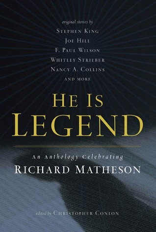 He Is Legend by Christopher Conlon