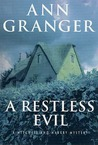 A Restless Evil: A Mitchell and Markby Mystery