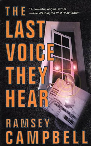 The Last Voice They Hear