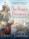 The King's Privateer (Alan Lewrie, #4)