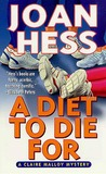 A Diet to Die For: A Claire Malloy Mystery