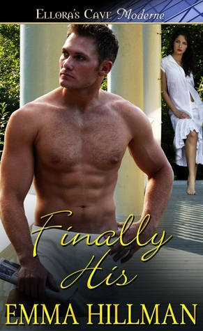 Finally His by Emma Hillman