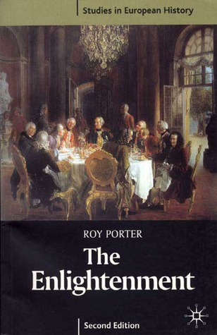 The Enlightenment by Roy Porter