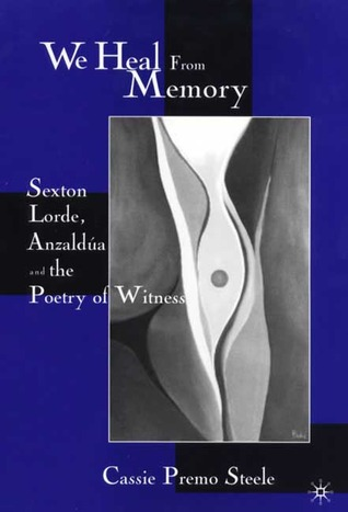 We Heal From Memory: Sexton, Lorde, Anzaldúa, and the Poetry of Witness