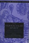 The Vernacular Spirit: Essays on Medieval Religious Literature