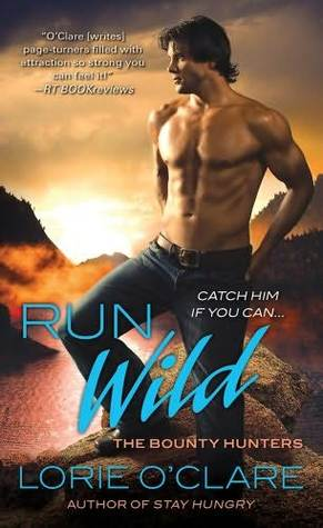 Run Wild by Lorie O'Clare