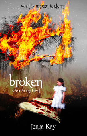Broken by Jenna Kay
