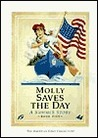 Molly Saves the Day: A Summer Story (American Girls: Molly, #5)