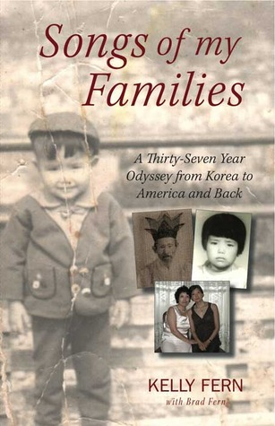 Songs of My Families: A Thirty-Seven Year Odyssey from Korea to America and Back