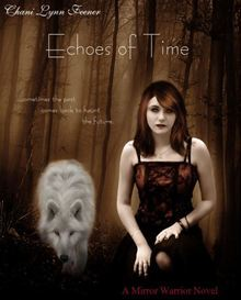 Echoes of Time by Tempest C. Avery