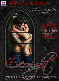Evernight Anthology