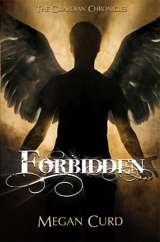 Forbidden by Megan Curd