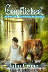 Conflicted (Keegan's Chronicles #2)