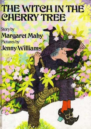Download online The Witch In The Cherry Tree FB2 by Margaret Mahy, Jenny Williams