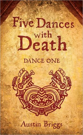 Five Dances with Death by Austin Briggs