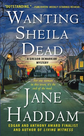 Wanting Sheila Dead (Gregor Demarkian Mystery #25)
