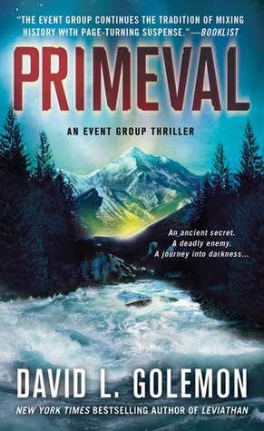 Primeval: An Event Group Thriller