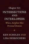 Chapter 15.5: Intersections and Interlopers: When Antiphon Met Personal Demons