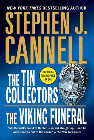The Tin Collectors / The Viking Funeral (Shane Scully, #1, #2)