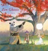 Zen Ghosts by Jon J. Muth