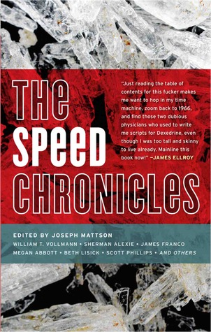 The Speed Chronicles by Joseph Mattson