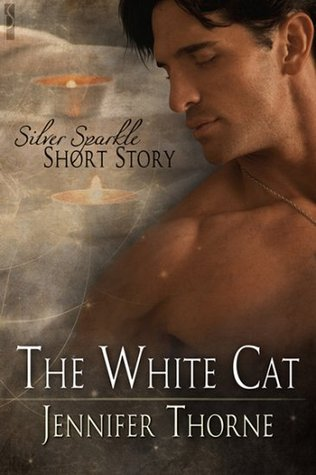 The White Cat by Jennifer Thorne