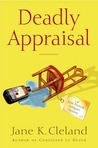 Deadly Appraisal (Josie Prescott Antiques Mystery, #2)