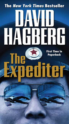 The Expediter by David Hagberg