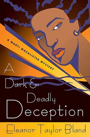 A Dark and Deadly Deception by Eleanor Taylor Bland