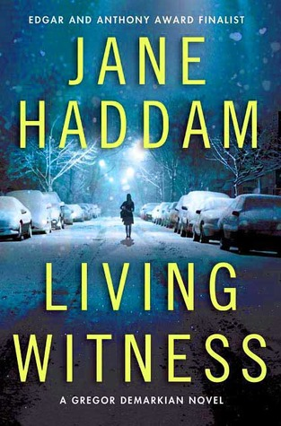 Living Witness (Gregor Demarkian, #24)