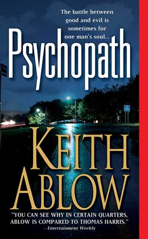 Psychopath by Keith Ablow