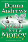 Swan for the Money (Meg Langslow, #11)